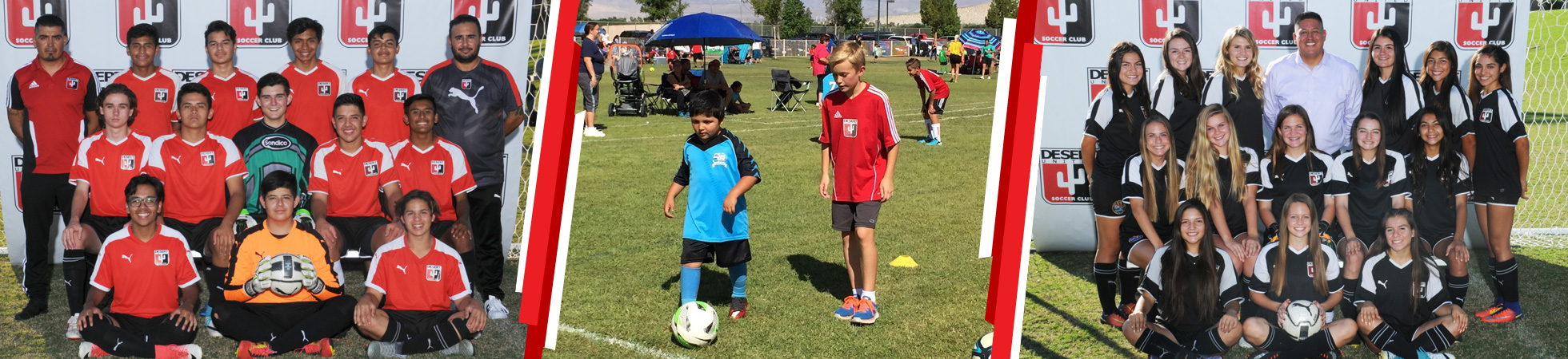 Desert United Soccer League Gallery Image 2