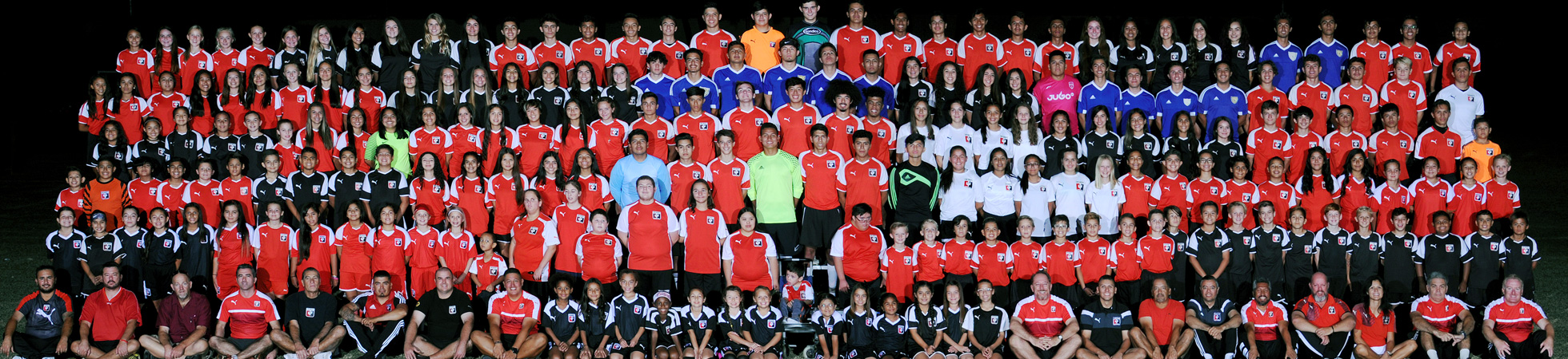 Desert United Soccer League Gallery Image 3
